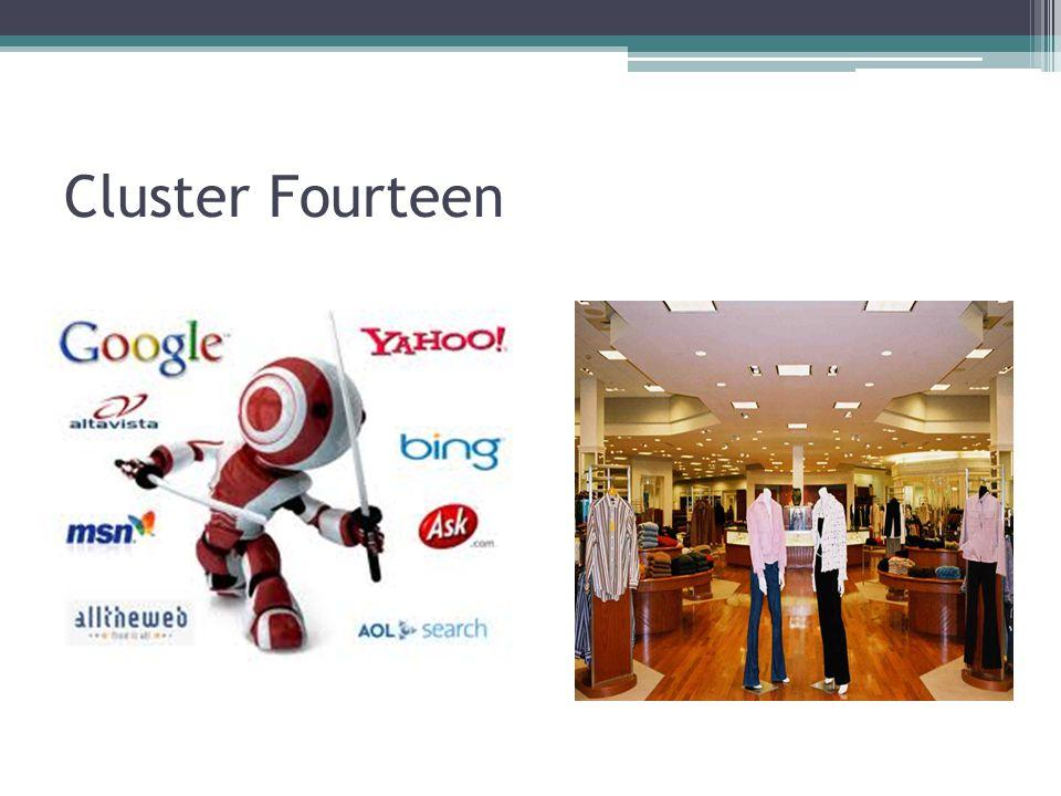 Cluster Fourteen