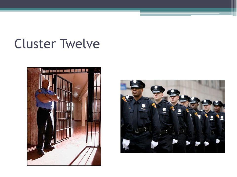 Cluster Twelve
