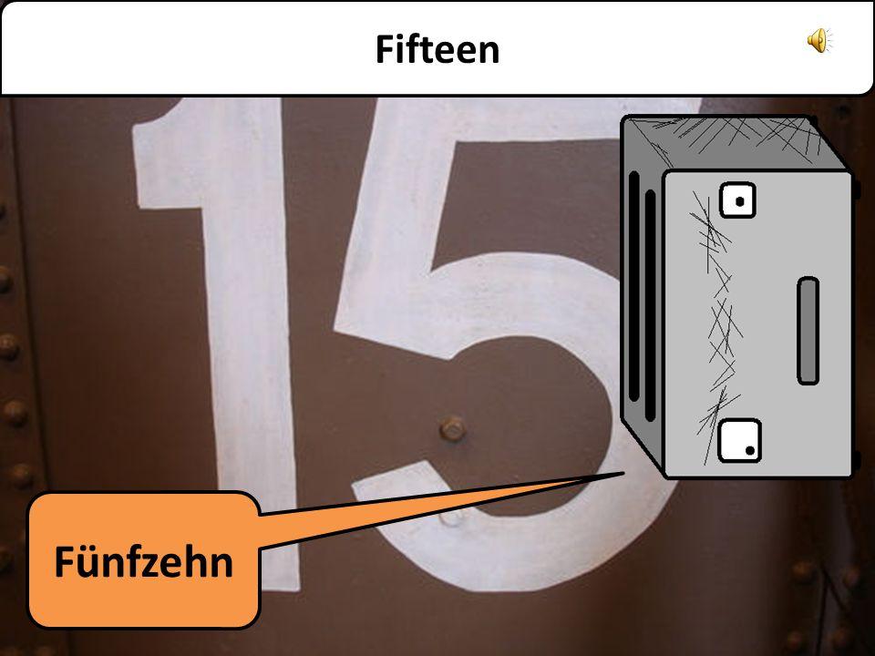 Vierzehn Fourteen