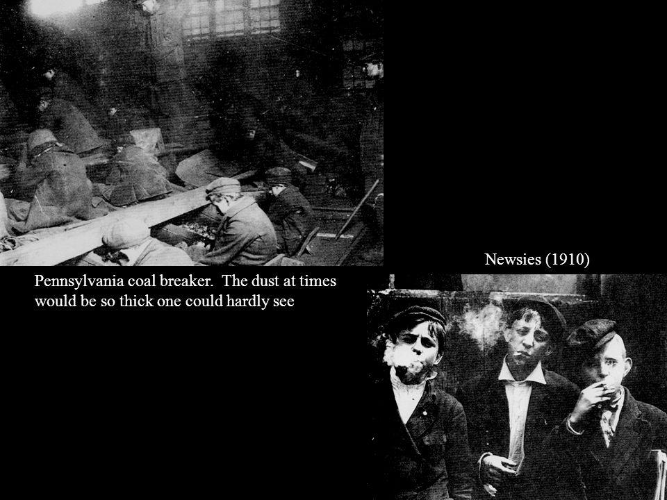 Newsies (1910)