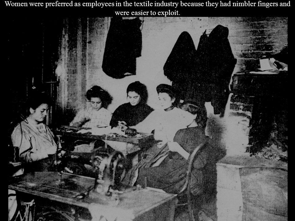 Children crippled by factory work