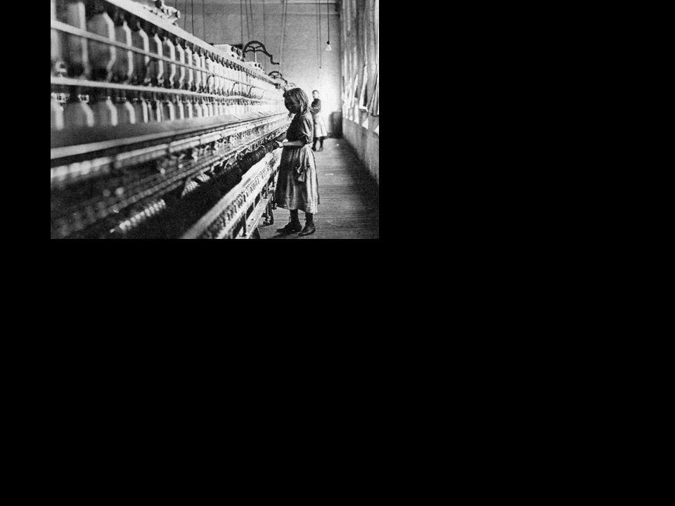 A Industrial Revolution (FC.111) FC.113 THE SOCIAL IMPACT OF THE INDUSTRIAL REVOLUTION