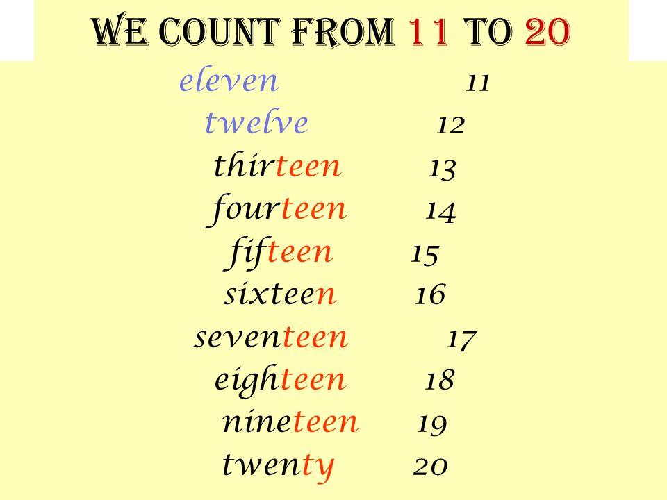 Call the numbers 12 15 17 twelve fifteen seventeen