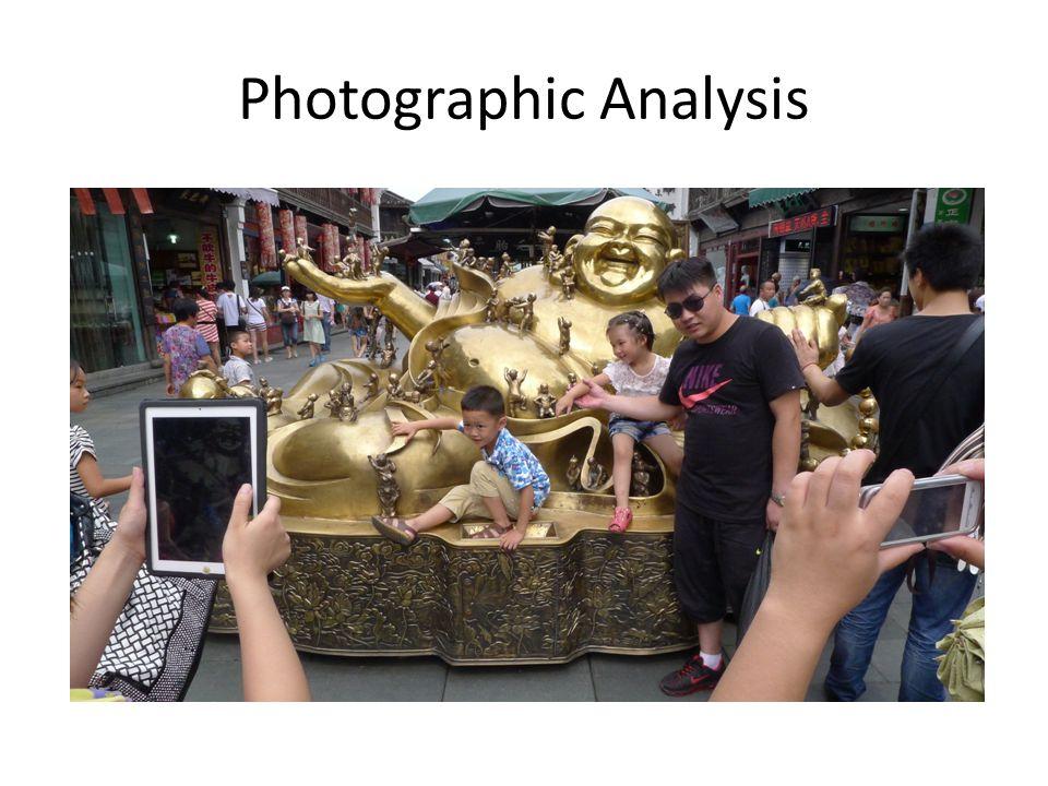 Photographic Analysis