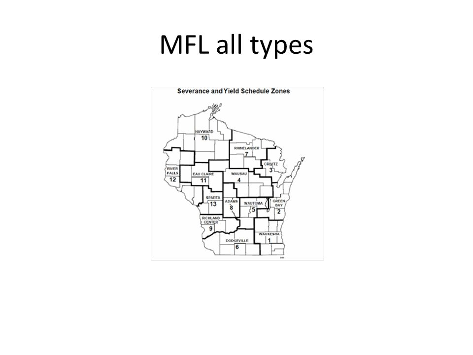 MFL all types