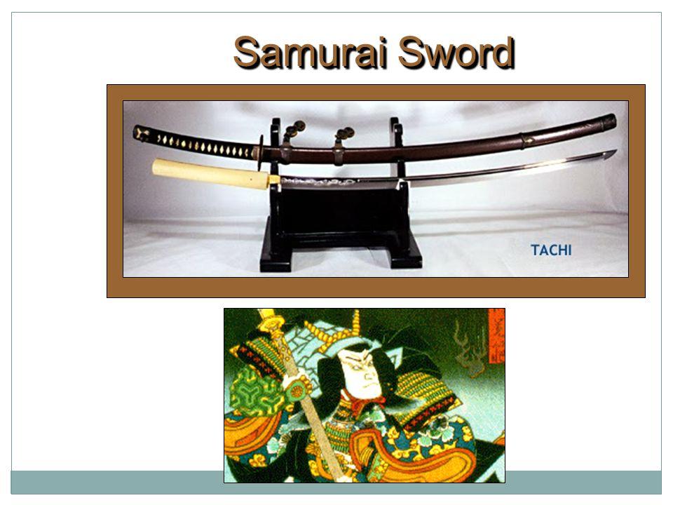 Full Samurai Attire