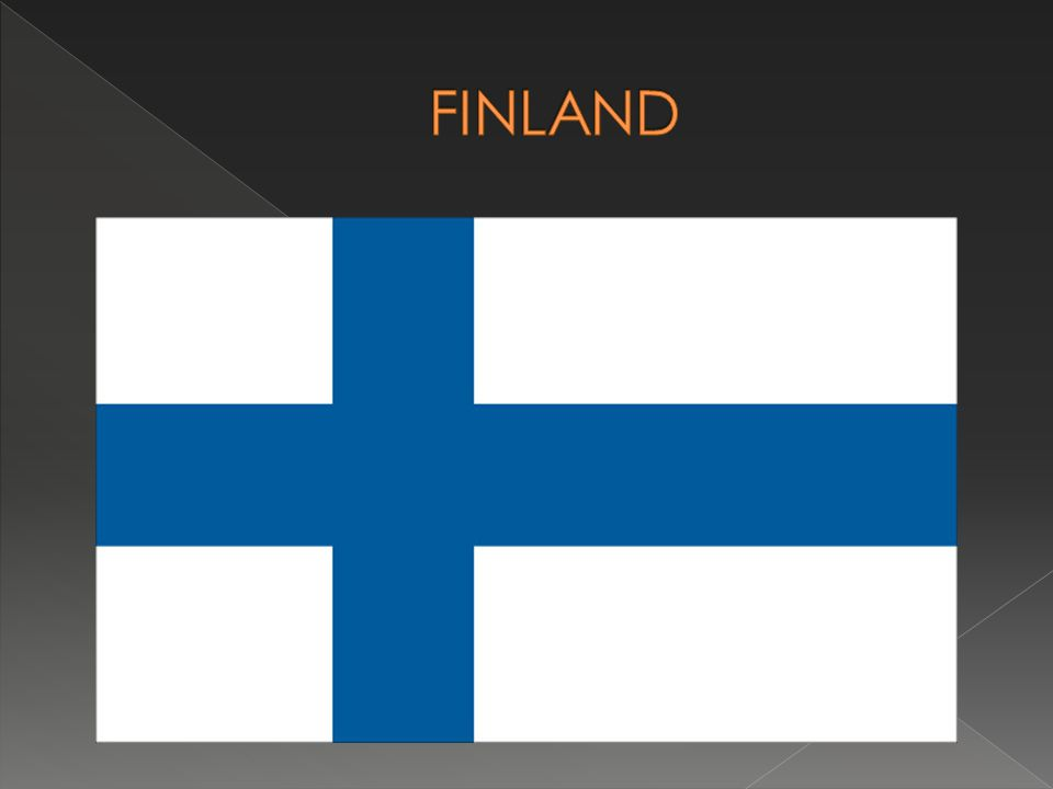  FINLAND › Population: 5,4 million › Spoken languages: Finnish, Swedish and Samí › Form of government: Republic, Parliamentary demoncracy  JOENSUU › Founded in 1848 › Inhabitants: 73 305 › Land area: 2751 km 2 › Industries: metal and wood industry, services