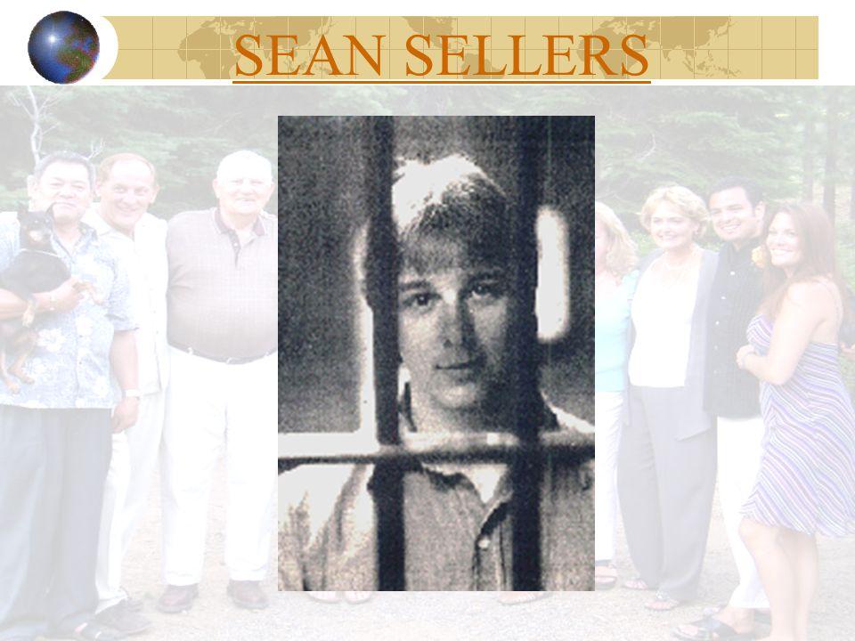 SEAN SELLERS