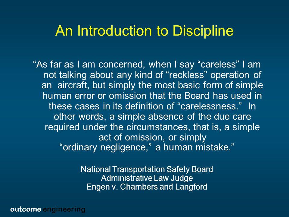 outcome engineering NCSBN Model Nursing Practice Act IX.