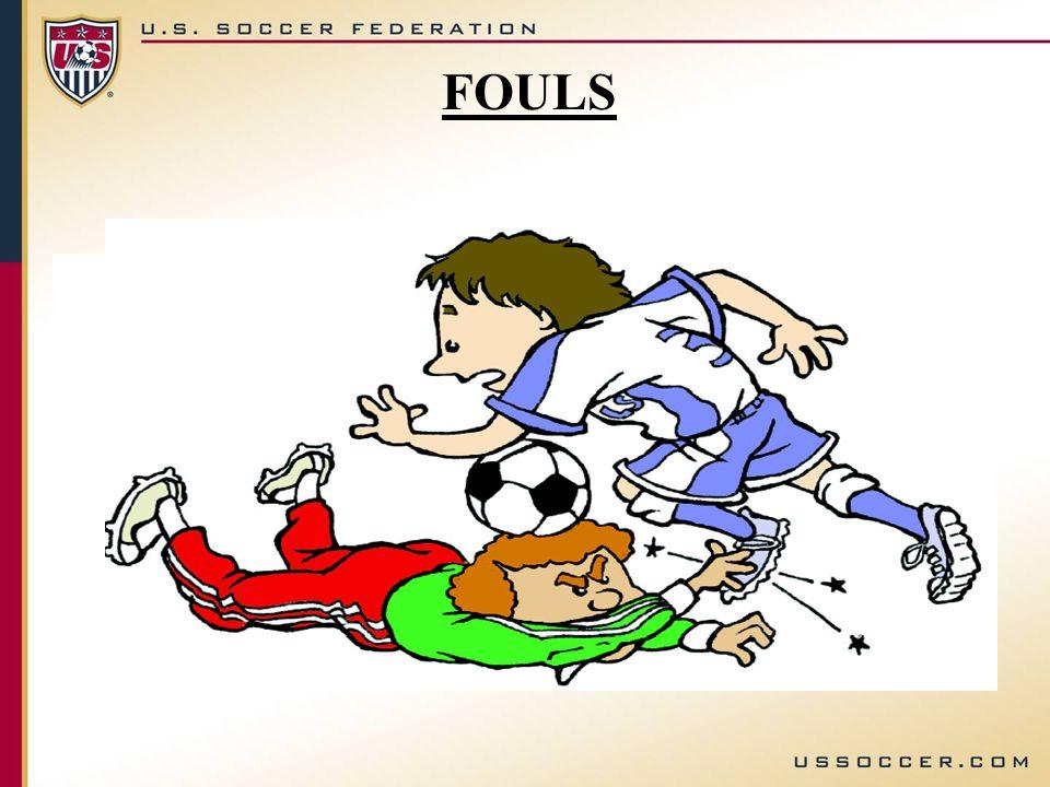 FOULS