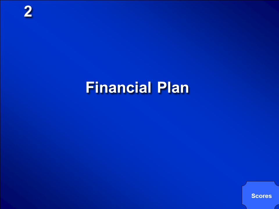 © Mark E. Damon - All Rights Reserved 2 2 An orderly program for spending, saving, and investing the money you receive is known as