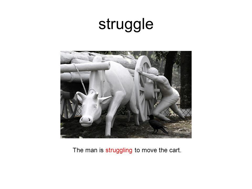 struggle Bulls are struggling
