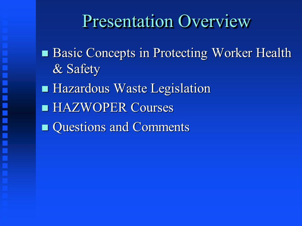 2004 Emergency Response Guidebook – Hazard ID