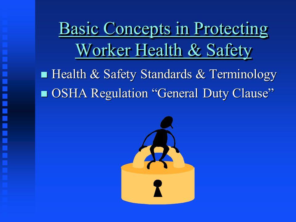 Department of Transportation Vehicle Placards – Hazard ID
