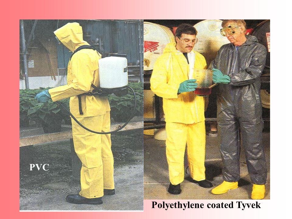PVC Polyethylene coated Tyvek