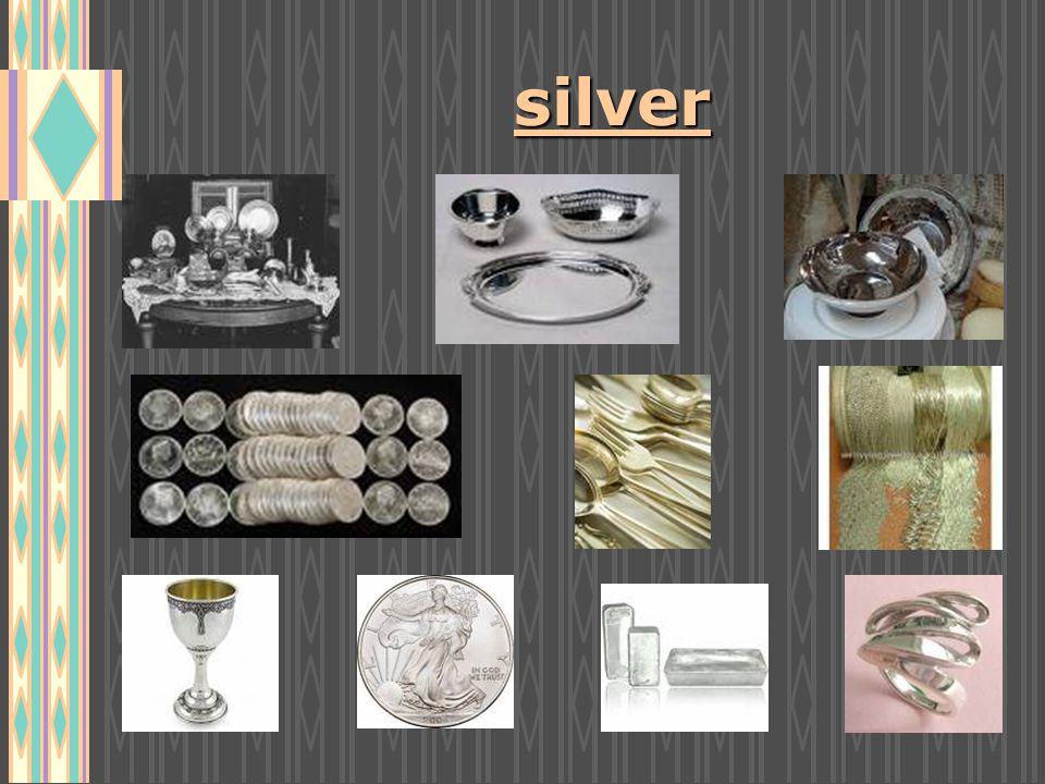 silver silversilver