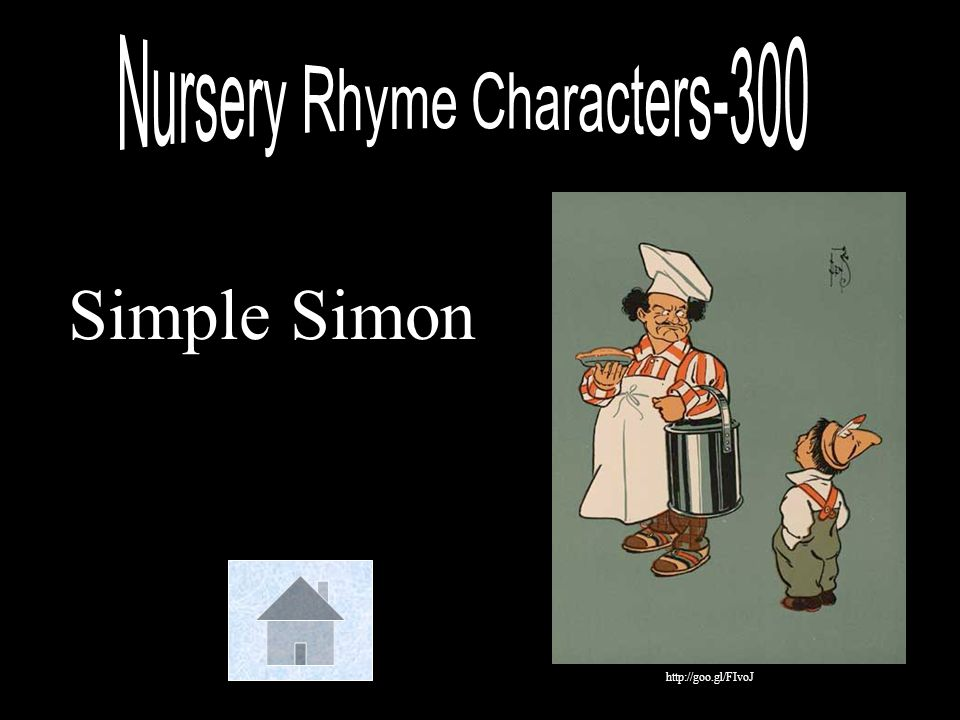 Simple Simon http://goo.gl/FIvoJ