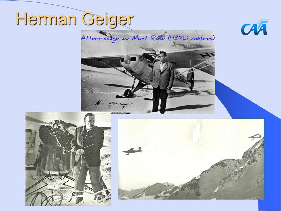 Herman Geiger Herman Geiger