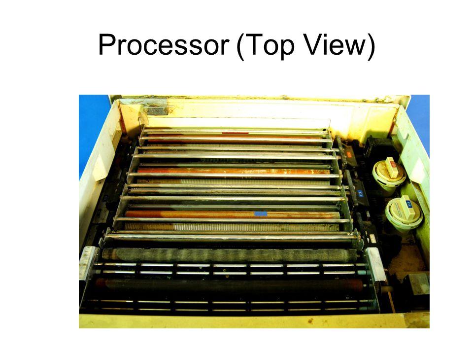 Processor (Top View)