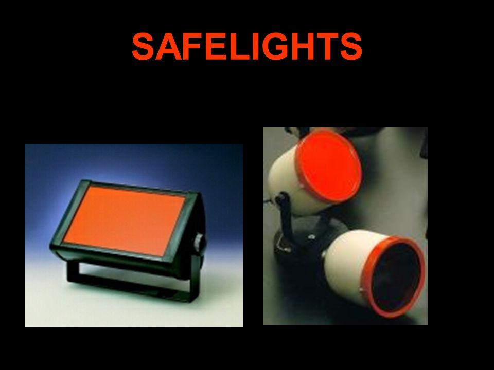 SAFELIGHTS