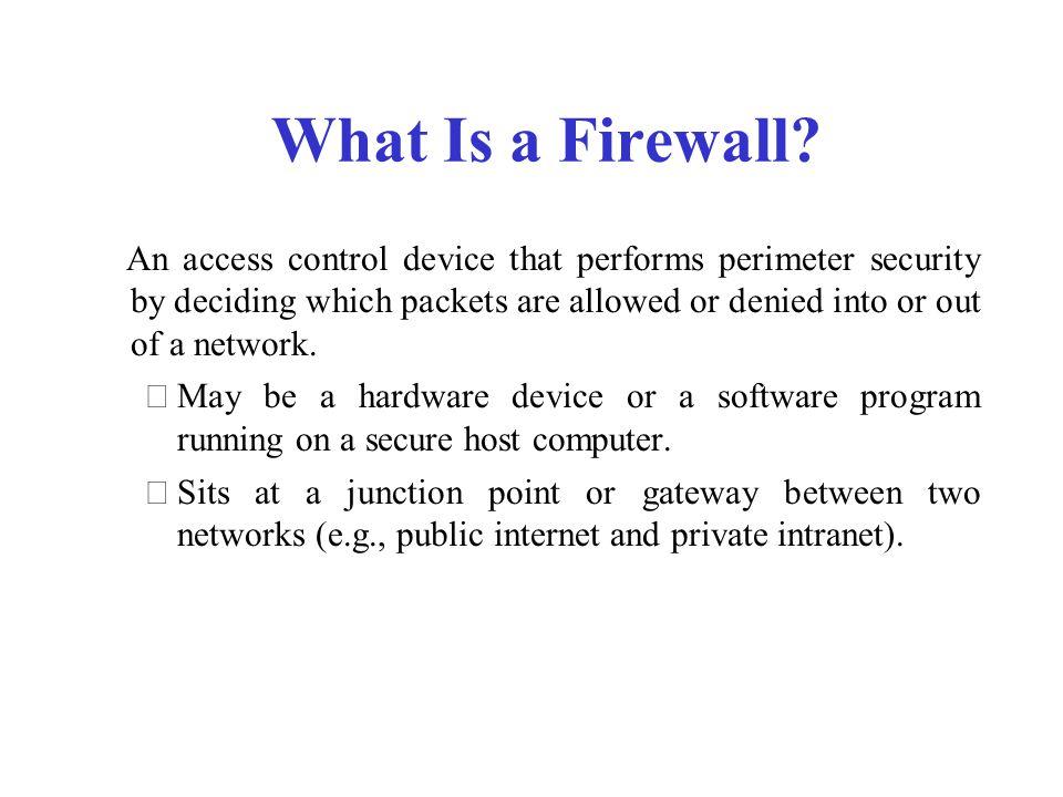 SYN Cookie Exchange SYN cookies firewall SYN cookies firewall adds a firewall feature in Linux. client firewall server 1. SYN 2. SYN-ACK(cookie) 3. AC