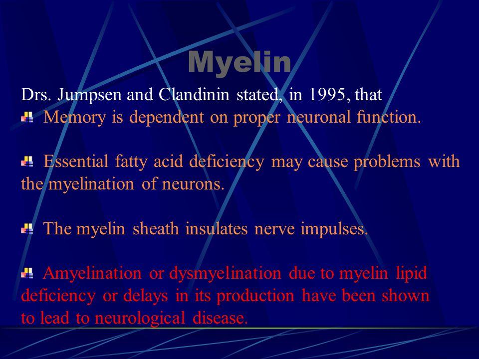 Myelin Drs.