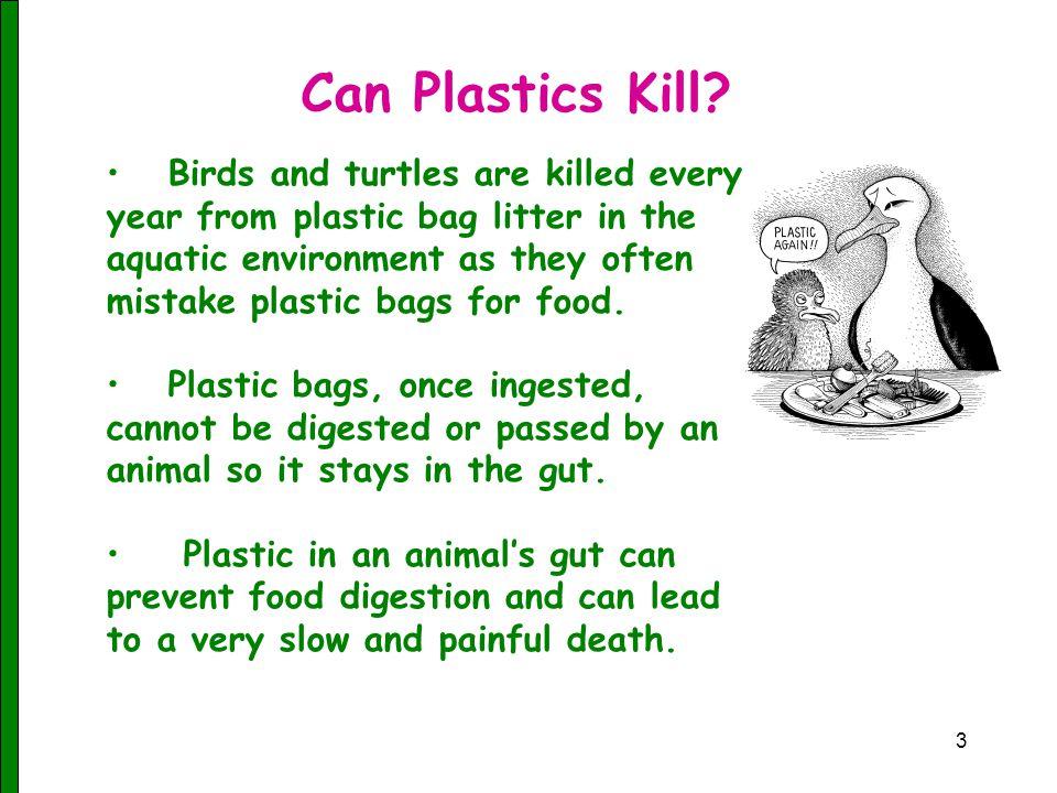 Can Plastics Kill.