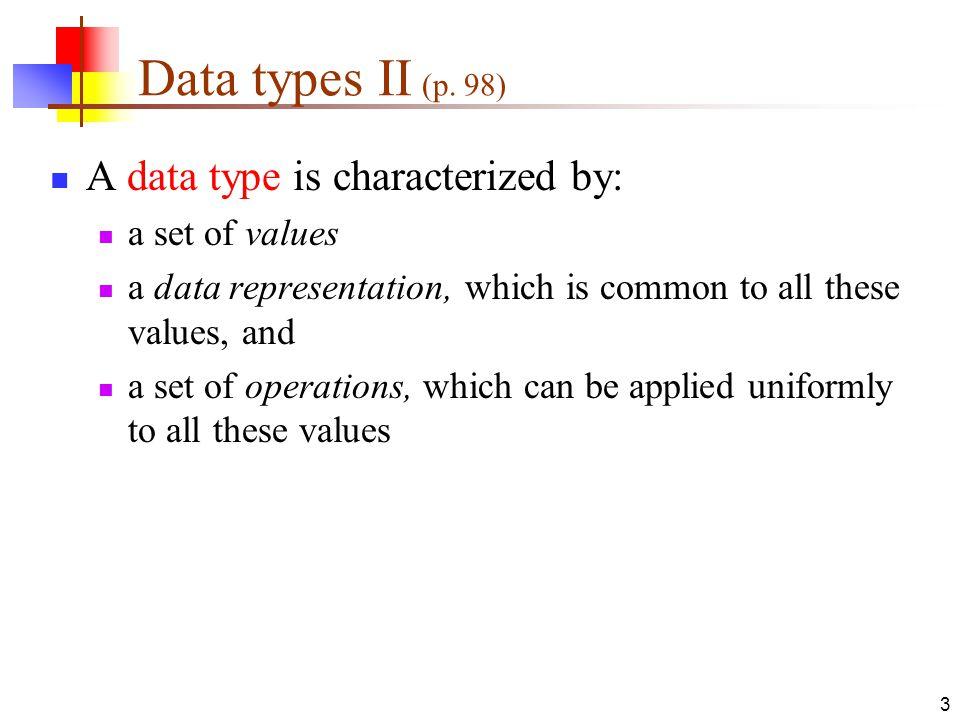 3 Data types II (p.