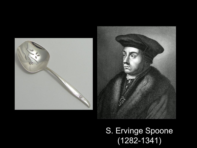 S. Ervinge Spoone (1282-1341)