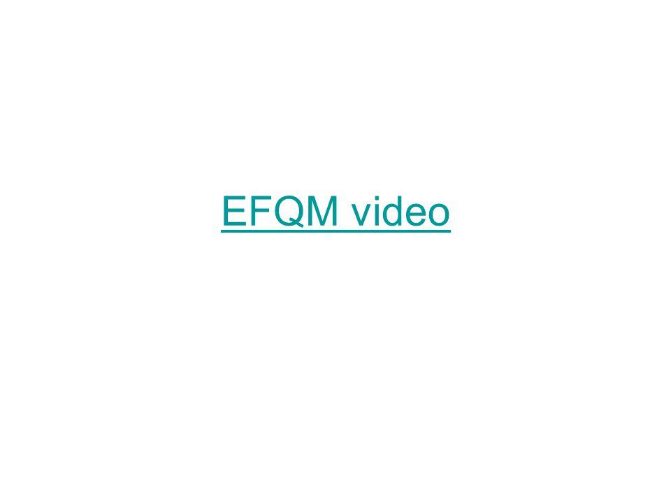 EFQM video