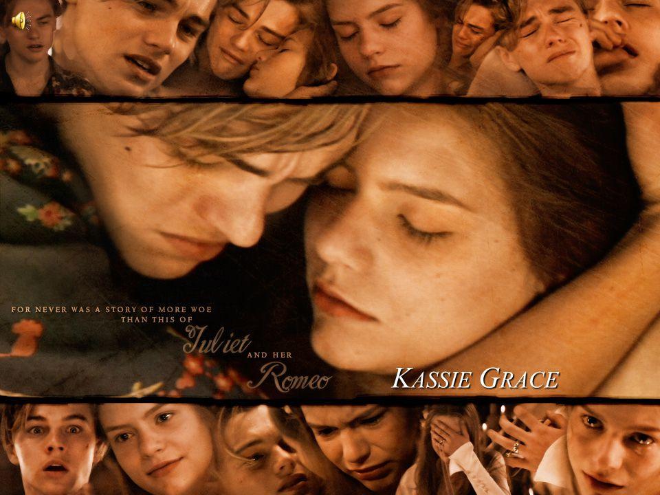 KASSIE GRACE