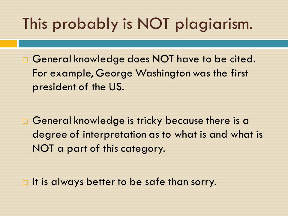 This probably is NOT plagiarism. General knowledge does NOT have to be cited.