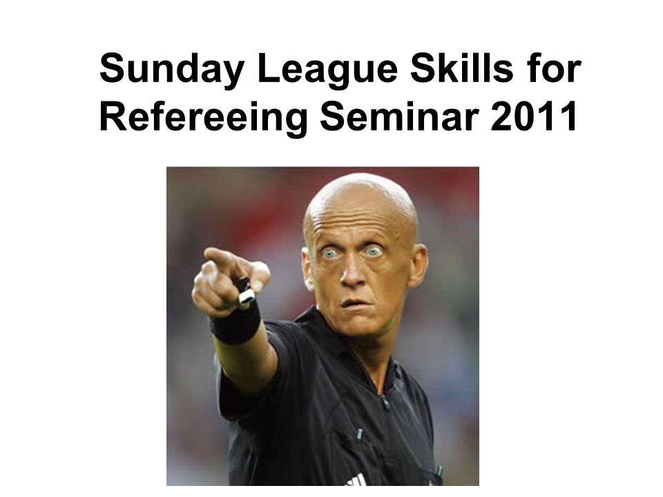 Don't be pedantic.Just about every throw-in is dodgy in the Sunday League.