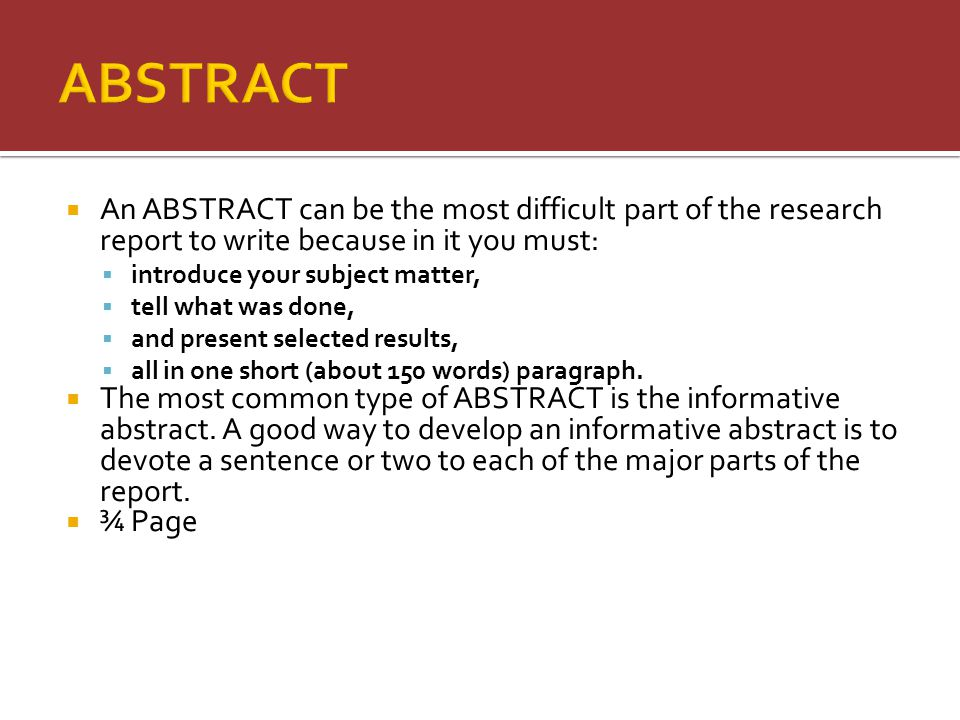  In this very important ¾ page section you will mention:  How the whole idea started  What the main objectives are and how they evolved (interview, Survey, Brainstorming)  What were the activities involved in completing this proposal  Summarize your Results Evaluation procedure  How the project is a contribution to society  How the project has contributed to your formation and your lifelong learning
