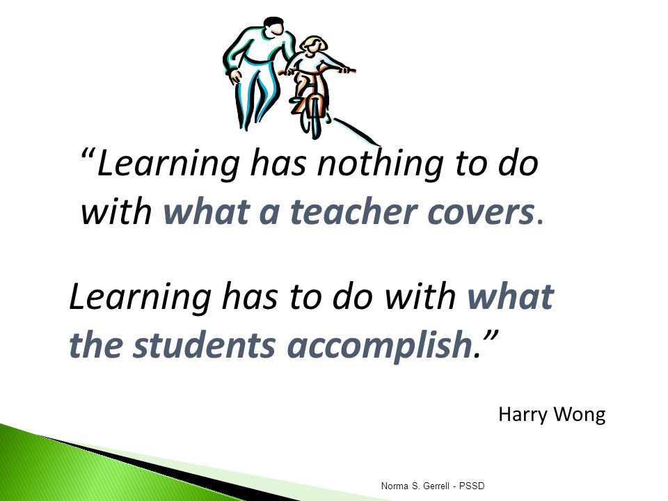 Where am I going.1. Provide a clear and understandable version of the learning target.