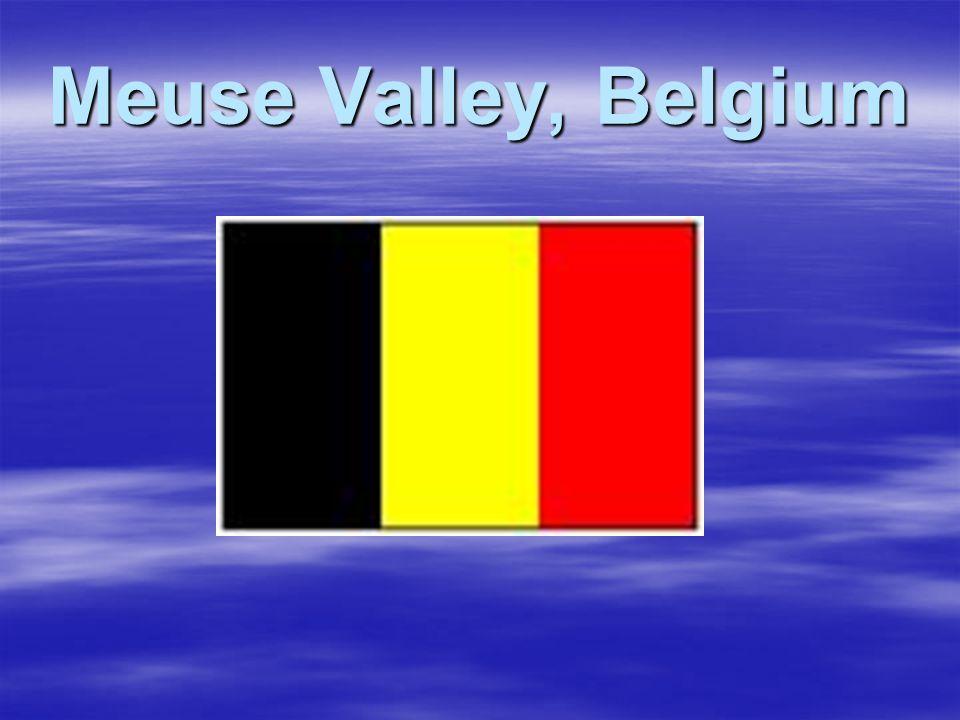 Meuse Valley, Belgium