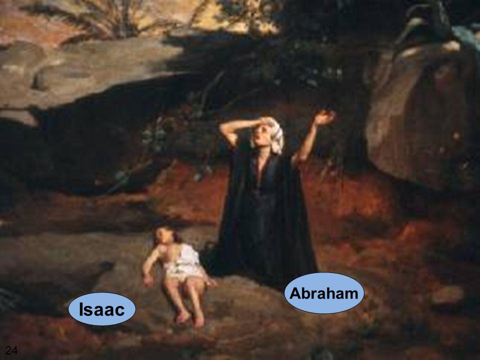Isaac 24