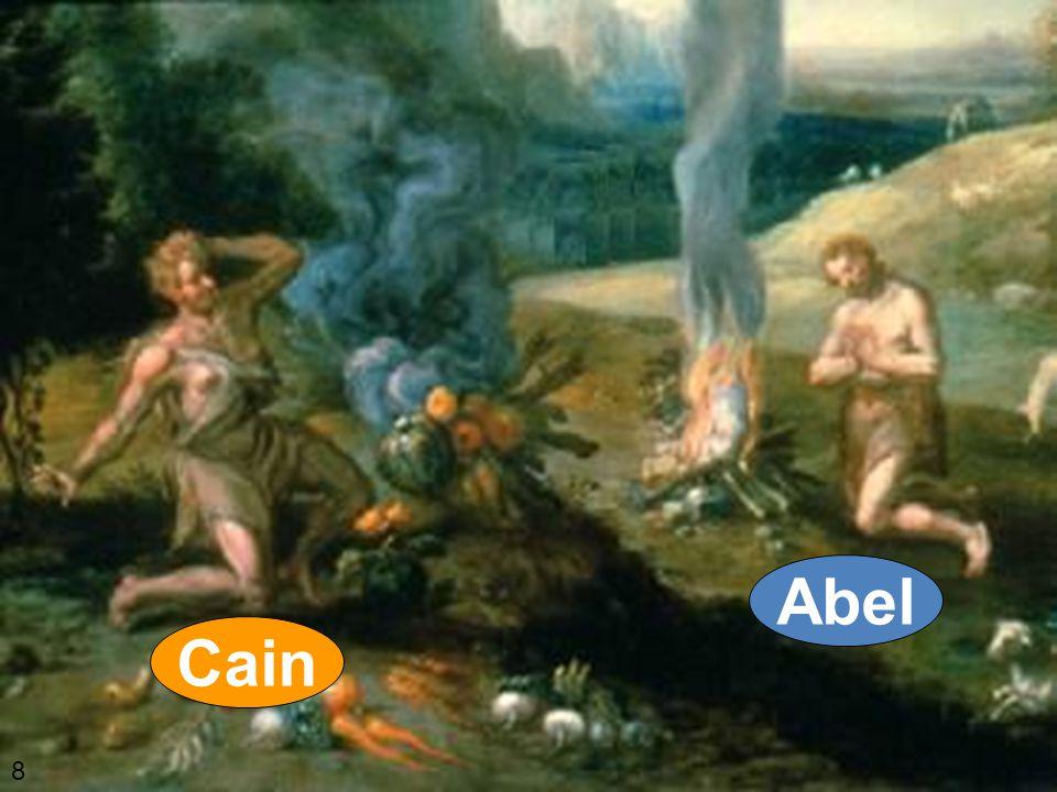 Abel Cain 8