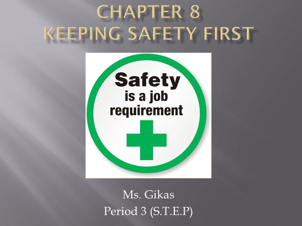 Ms. Gikas Period 3 (S.T.E.P)