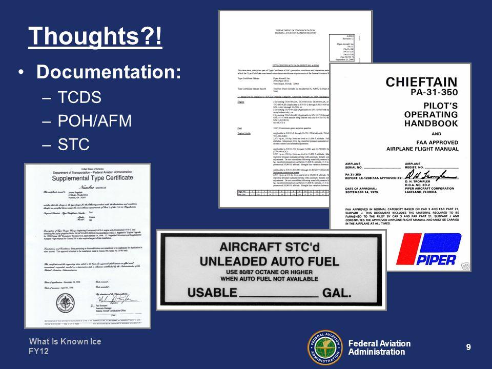 40 Federal Aviation Administration CFI Responsibilities & Pilot expectations 4/23/2015 Federal Aviation Administration FLIGHT STANDARDS DISTRICT OFFICE Fargo, North Dakota 4620 Amber Valley Parkway Fargo, ND 581041