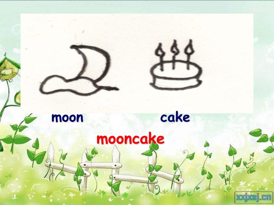 moon cake mooncake