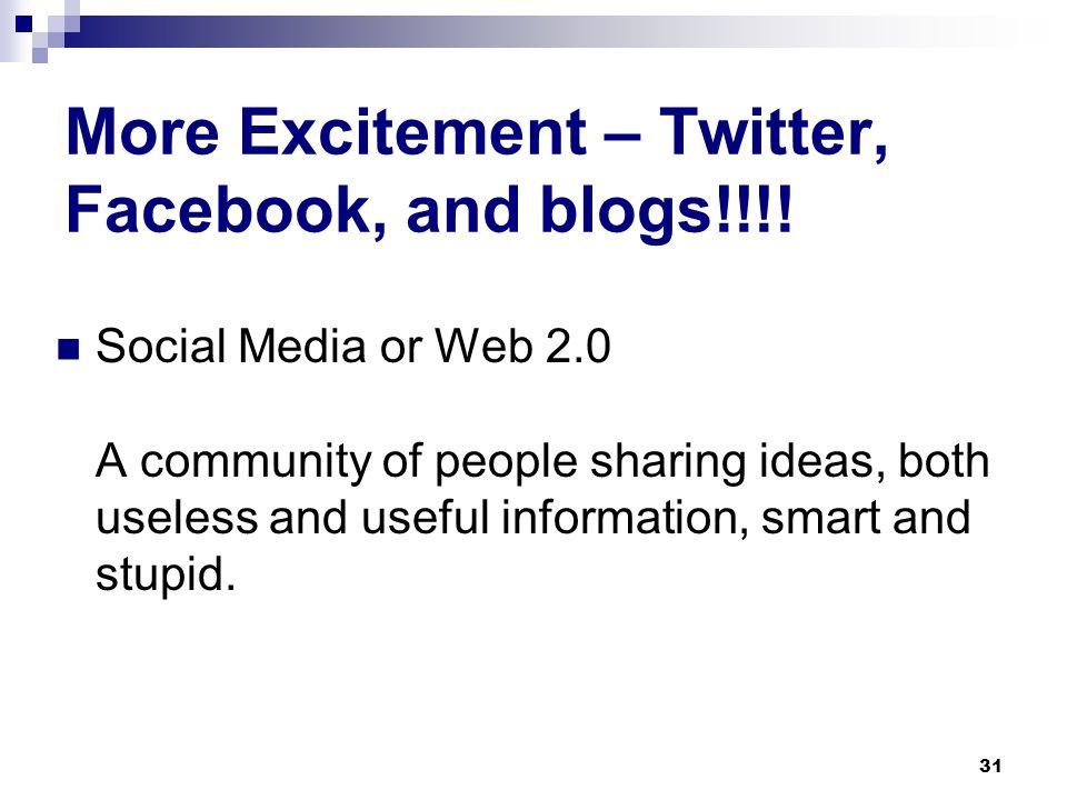 30 http://www.inc.com/guid es/2010/05/writing-a- social-media- policy.html
