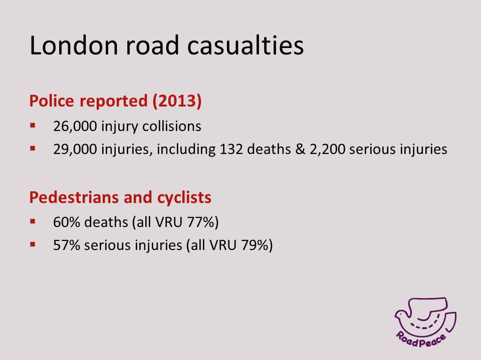 Next year's priorities Councils  Include TLE in cycling/walking safety plans  Fund and monitor local TLE efforts Campaigners  Joint calls and agreed good practice  Agreed key performance indicators