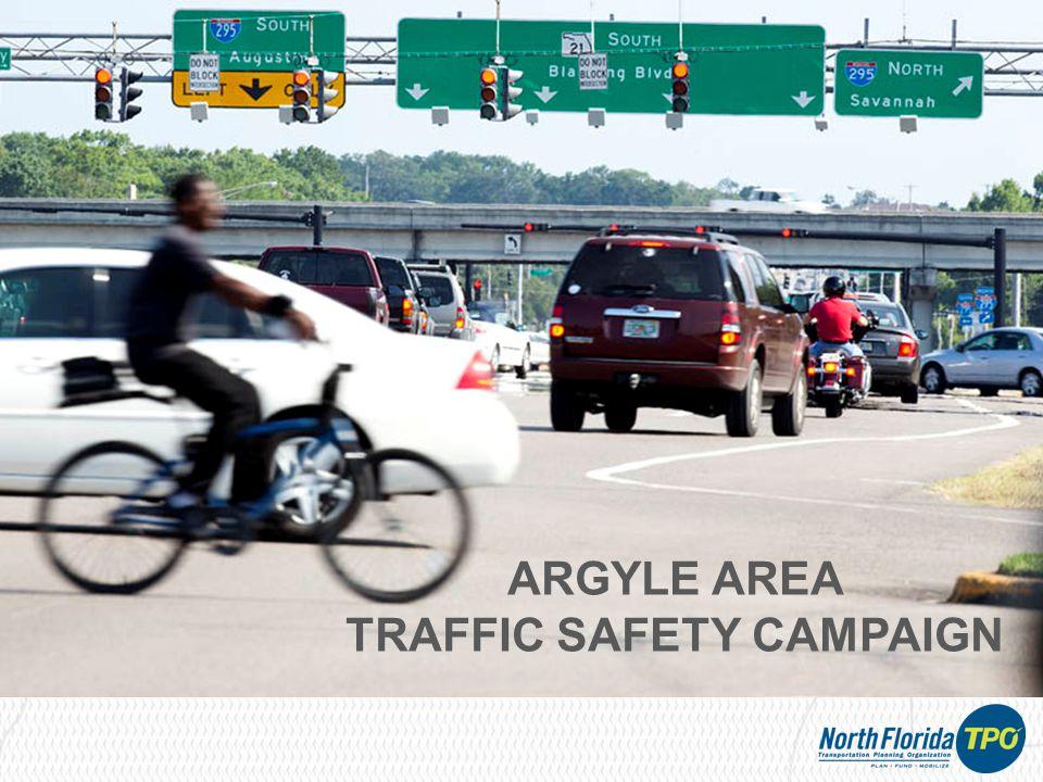 Argyle Traffic Circulation Study