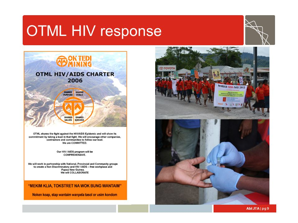 © 2014 Chevron Dr JS Allen Global Health and Medical, Asia Pacific July 2014 AIDS and the Private Sector – Lessons from Asia Pacific
