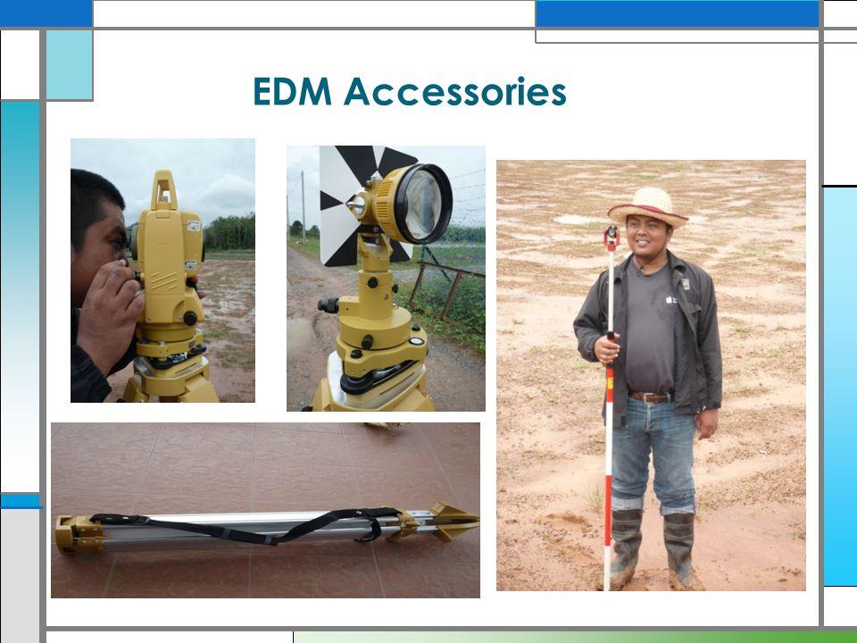EDM Accessories