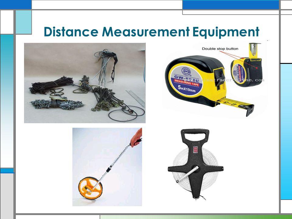 Distance Measurement Equipment