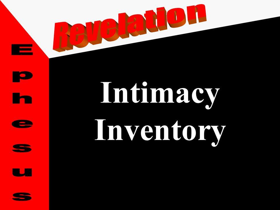 IntimacyInventory