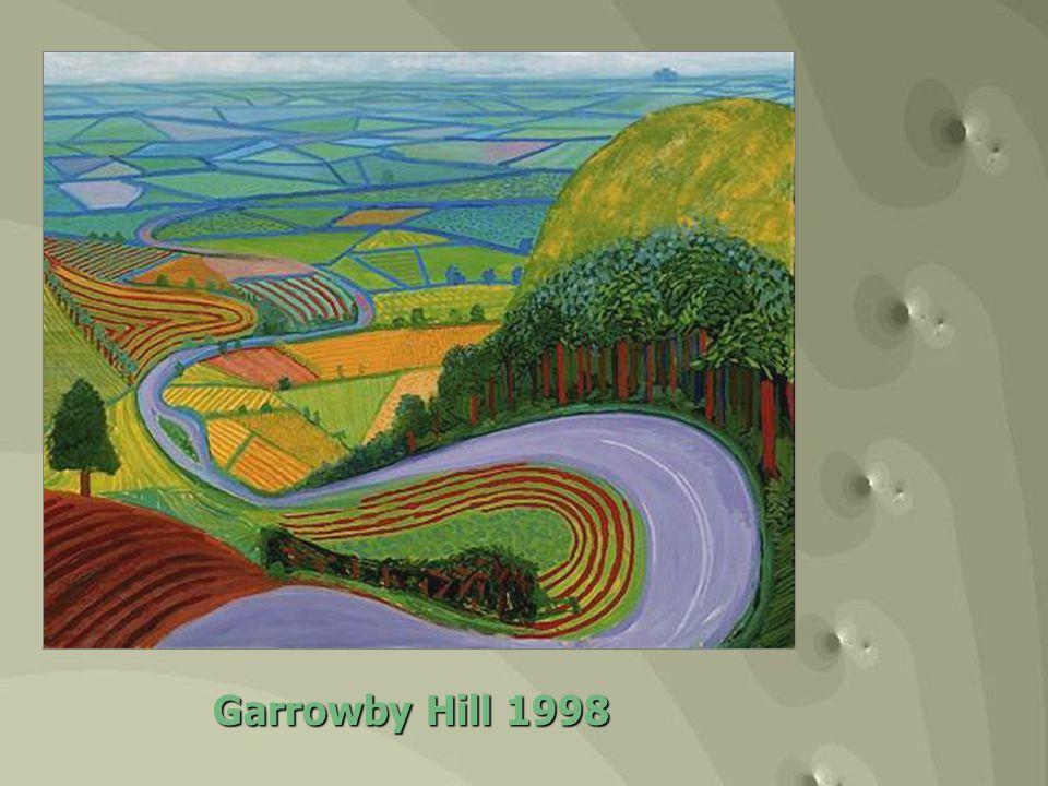 Garrowby Hill 1998