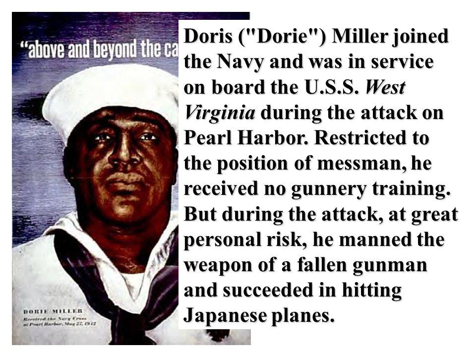 Doris (